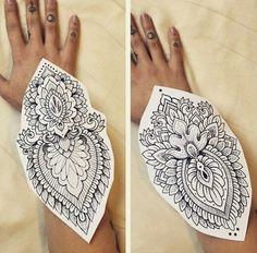 Wrist pieces