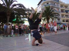 Streetdance Teneriffa