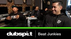 The World Famous Beat Junkies turntablist crew stop by Dubspot to discuss their love for turntable music, being active for more than two decades, and the current state of DJing and music technology. The Beat Junkies Amen Break, Allen And Heath, Pioneer Dj, Two Decades, World Famous, Electronic Music, Beats, Music Videos, Hip Hop