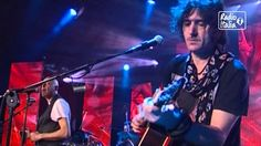Negrita - Cambio, Unplugged Tour 2013 a RadioItaliaLive
