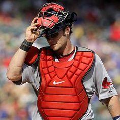2012 Red Sox Player Preview: Jarrod Saltalamacchia