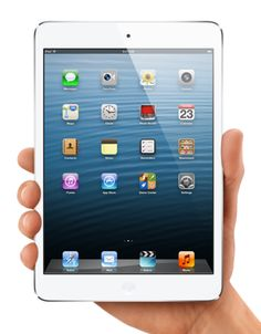 Reviewers Loving the iPad Mini - Forbes
