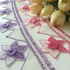 Contemporary Embroidery, Needle Lace, Meraki, Crochet Lace, Elsa, Crochet Necklace, Sewing, Crafts, Hardanger