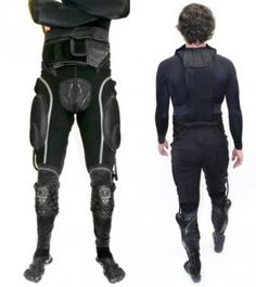 The Elderly May Toss Their Walkers for This Robotic Suit  An early prototype of a soft exoskeleton that helps you walk could prove useful for the military and the aging population.      by Signe Brewster June 3, 2016