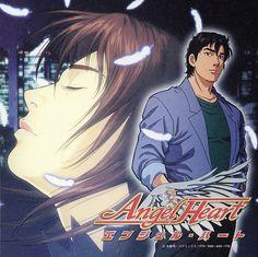 City hunter, Nicky Larson, Angel Heart, Manga Comics, Me Me Me Anime, Hojo, Movies, Films, Sleeves