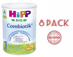 HiPP - Stage 1 - HiPP Stage 1 Dutch - Organic Start 👍 Pin for later! ⏳ best formula for babies, similac formula, enfamil infant, milk powder for baby, baby hipp Similac Formula, Formula 4, Hipp Baby, Flora Intestinal, Old Recipes, Organic Baby, Baby Feeding, Dutch, Infant