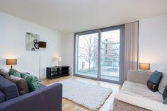 2 bed flat to #rent in Highbury: Highbury Stadium Square, N5: £475pw #property #portico