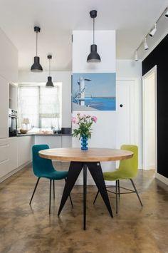 Blog - Designerskie meble z drewna Mebloscenka Contemporary Design, Modern Design, Minimalist, Traditional, Furniture, Home Decor, Blog, Decoration Home, Room Decor