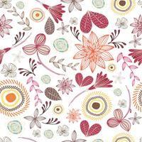 Papel de Parede Autocolante - Floral 210179