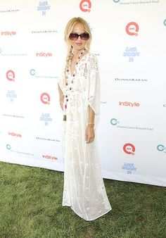 """Rachel Zoe's style!...bananas!!!.....I  swear we are from the same """"Fashion Planet"""""""