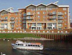 ★★★★★ Century Wharf Serviced Apartments, Cardiff, Verenigd Koninkrijk