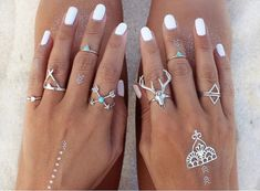 Products – Made4Walkin Perfect Together, Three Rings, Stacking Rings, Turquoise Stone, Antlers, Pink Blue, Round Sunglasses, Engagement Rings, Boho