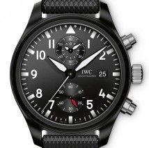 Iwc Watches, Army Watches, Rolex, Top Gun, Gq, Iwc Pilot Chronograph, International Watch Company, Watch Companies, Watch Brands