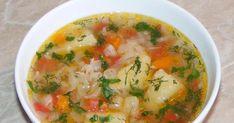 Reteta ciorba de post delicioasa preparata din varza dulce proaspata si multe legume. Ciorbe. Retete culinare. Retete de post. Retete de mancare. Retete ciorba. Reteta ciorba. Diete. Cure. Regim. Supe. Vegetarian Cabbage, Vegetarian Recipes, Healthy Recipes, Soup Recipes, Cooking Recipes, European Dishes, Good Food, Yummy Food, Romanian Food