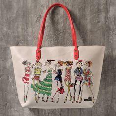 All the pretty girls love the Love Moschino pretty girls! ♥ #lovemoschino #bag