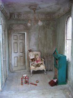 Manoir de Samaris - playroom