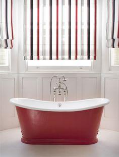 GroBartig Extravaganz Im Bad (Foto: Catchpole U0026 Rye) Freistehende Badewanne,  Entspannter, Badezimmer