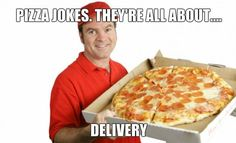 The Art of Pizza Punning