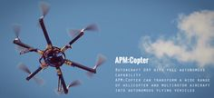 Ardu Copter — May 2014 Spy in the Sky http://viewer.zmags.com/publication/b0d2bcae#/b0d2bcae/66