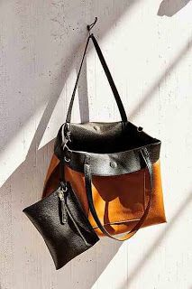 That Boho Chick: 100 Vegan Bags Under $100.I LOVE these reversible ones