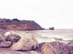 Beach photos :p