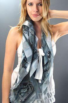square scarves
