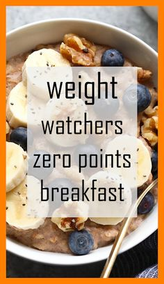 zero point recipes freestyle weight watchers freestyle breakfast: weight watchers freestyle breakfast Source by . Plats Weight Watchers, Weight Watchers Meal Plans, Weight Watchers Snacks, Weight Watchers Breakfast, Weight Watchers Smart Points, Weight Watcher Dinners, Weight Watchers Free, Weight Watchers Success, Weight Watchers Pancakes