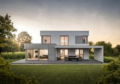Griffner Haus - Box