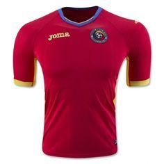 £19.99 Romania Away Shirt 2016