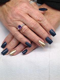 #gelnails#mattenails#nails