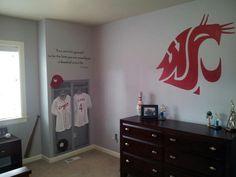 WSU Room