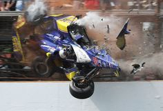 Indy 500 Pictures | Blog da GGOO: CRASH: MIKE CONWAY - INDY 500, 2010