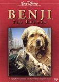 Benji: The Hunted [DVD] [1987]