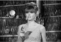 Tina Louise (Ginger)