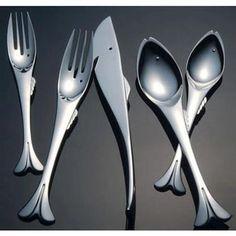 Cucchiaio - kašika;   Forchetta - viljuška;   Coltello - nož ;  (Italijanski online   Facebook)