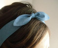 Love this type of bow.