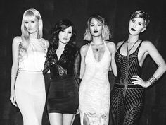 VIDEO: Watch G.R.L.'s Emotional Tribute Video to Late Member Simone Battle http://www.people.com/article/grl-members-speak-out-simone-battle-tribute-video