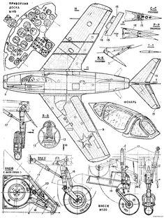 Russian Military Aircraft, War Jet, Airplane Drawing, Aviation Technology, Paper Aircraft, Airplane Photography, Aircraft Photos, Aircraft Design, 3d Models