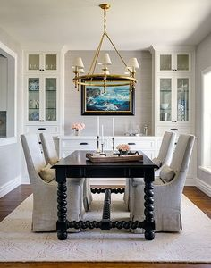 gray dining room walls red white blue dining cabinets in dining room black room furniture dinning buffet going dark inspiration pinterest