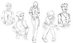 Character model sheets from X-Men Evolution. Artwork by Steven E. Character Model Sheet, Man Character, Character Modeling, Character Design References, X-men Evolution, Street Fighter Characters, Animation Sketches, Drawing Reference, X Men