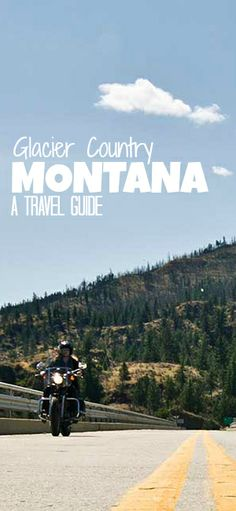 Travel Guide to Glacier Country, Montana. Your window to Western Montana and Glacier National Park | glaciermt.com