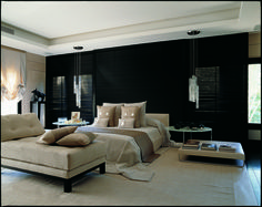 Kelly Hoppen | The bedroom is central to your wellbeing and comfort.| For more inspirations visit: www.bedroomideas.eu | #bedroomdecor #bedroomdecoration #coolbedroomideas
