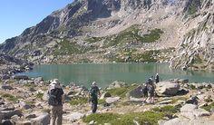 Trekking: una vacanza nella natura della Corsica  #Corsica #island #Trekking #Nature