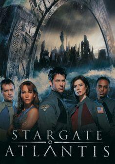 Season 1 promo #StargateAtlantis