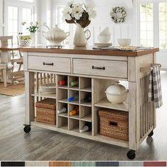 Two Tone Kitchen, New Kitchen, Kitchen Decor, Kitchen Ideas, Kitchen Inspiration, Kitchen Designs, Kitchen Layout, Cherry Kitchen, Eclectic Kitchen