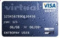 Buy Virtual Credit Card (VCC) with $3 Balance For eBay, Amazon, Facebook,Twitter, iTunes, PayPal, Skrill, Payza and Online Shopping etc. I Will also send Verification code. The Virtual Credit Card (VCC) has 3 Years Expiry Date. just order me to get Virtual Credit Card (VCC). VirtualCreditCard...