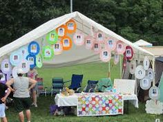 Pictures of surviors or those that lost their battle. We could ask for donations? Relay For LifeTentBattleStoreTentsile ... & Relay for Life Themes | This Relay For Life team addressed the ...