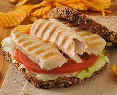 Les 4 meilleurs sandwichs santé, savoureux et délicieux | Plaisirs santé (2/5)