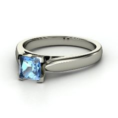 Peyton Ring <3 (Guys! They made a ring just for me! Freakin' awesome! :) )
