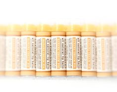 Banana Cream Pie - All Natural Lip Balm
